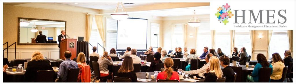 Healthcare Managhement Educational Series - Minneapolis CPA Firm