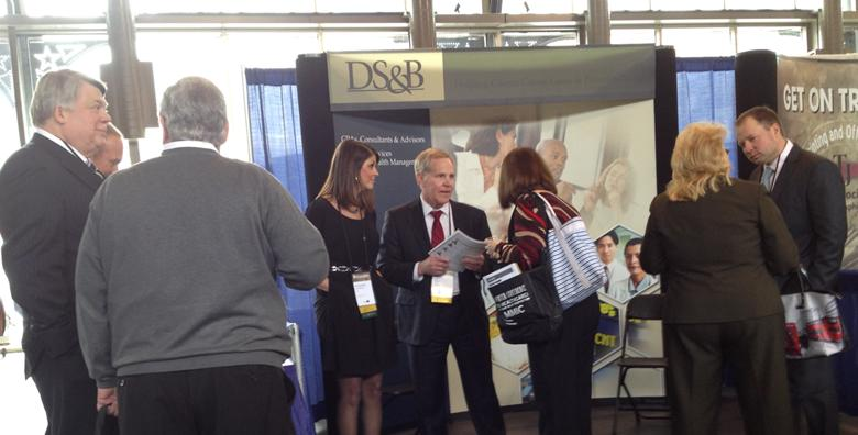 DSB-Healthcare-Team-at-2014-MMGMA-Winter-Conference