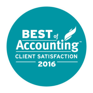 Best of Accounting Client Satisfaction