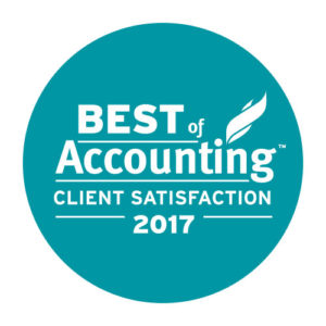 2017 Best of Accounting - Minneapolis CPA Firm