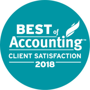 Best of Accounting Client Satisfaction - Minneapolis CPA